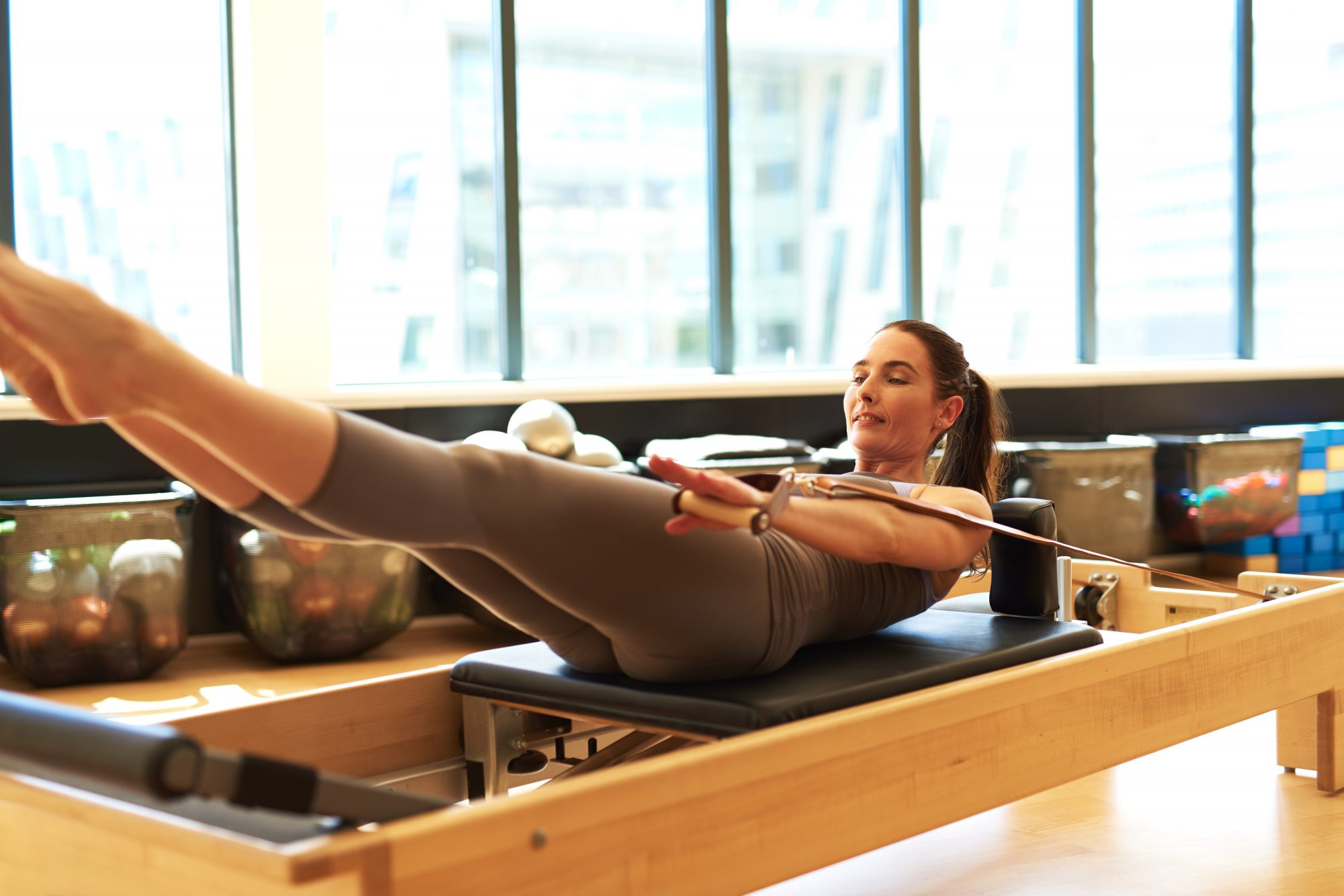 Lumen Pilates
